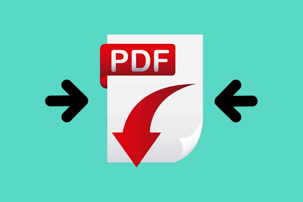 How to Compress PDFs to reduce its file size