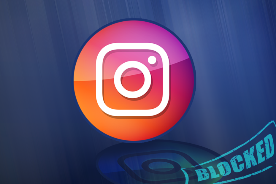 How to Fix Action Blocked on Instagram Error