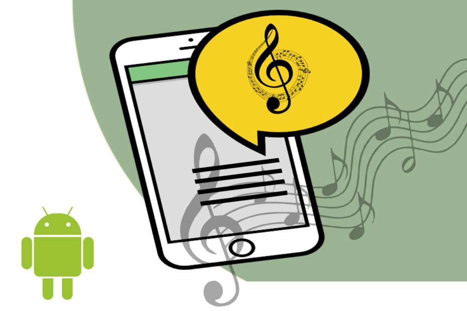 How to Set Text Message Ringtone in Android
