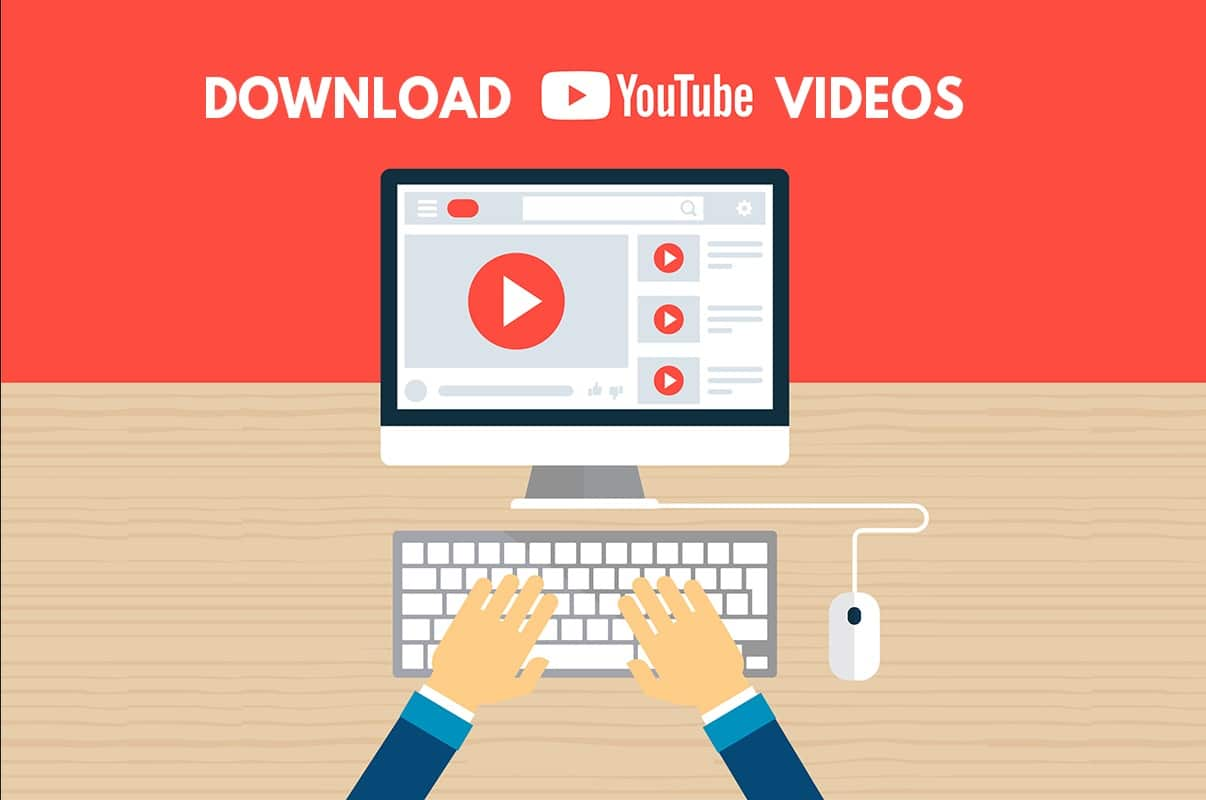 How to download YouTube videos on Laptop/PC - TechCult