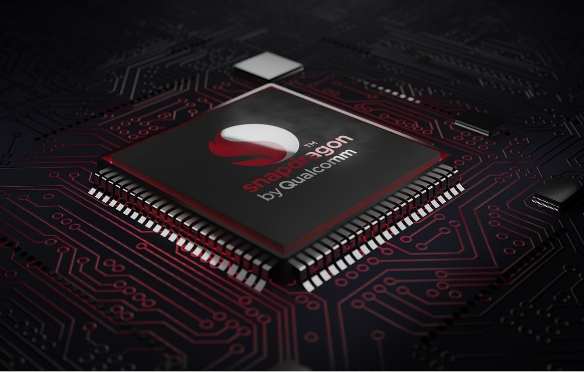 List of Tablet and Mobile Processors