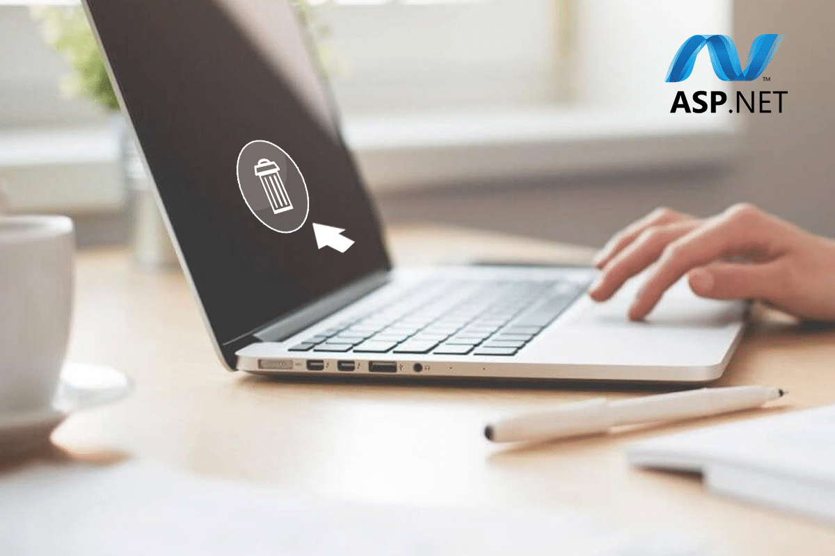 What is ASP.NET Machine Account and How to Delete IT
