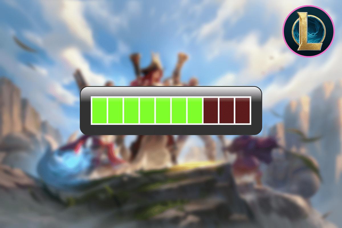 Fix League of Legends Slow Download Problem