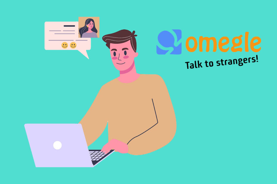 Fix Omegle Error Connecting to Server