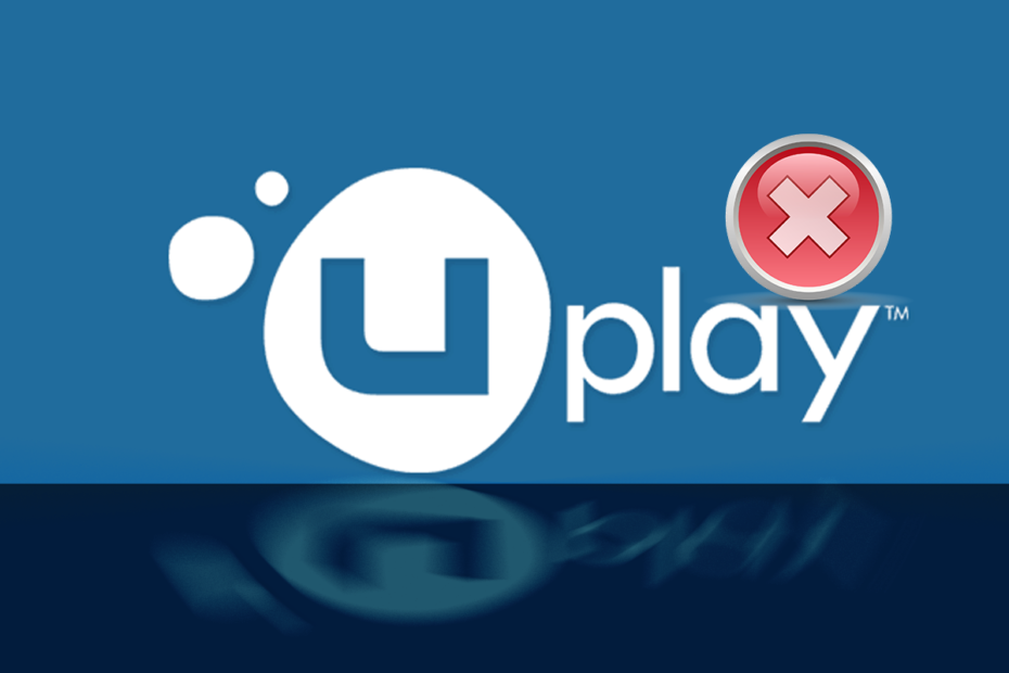 Fix Uplay Fails to Launch