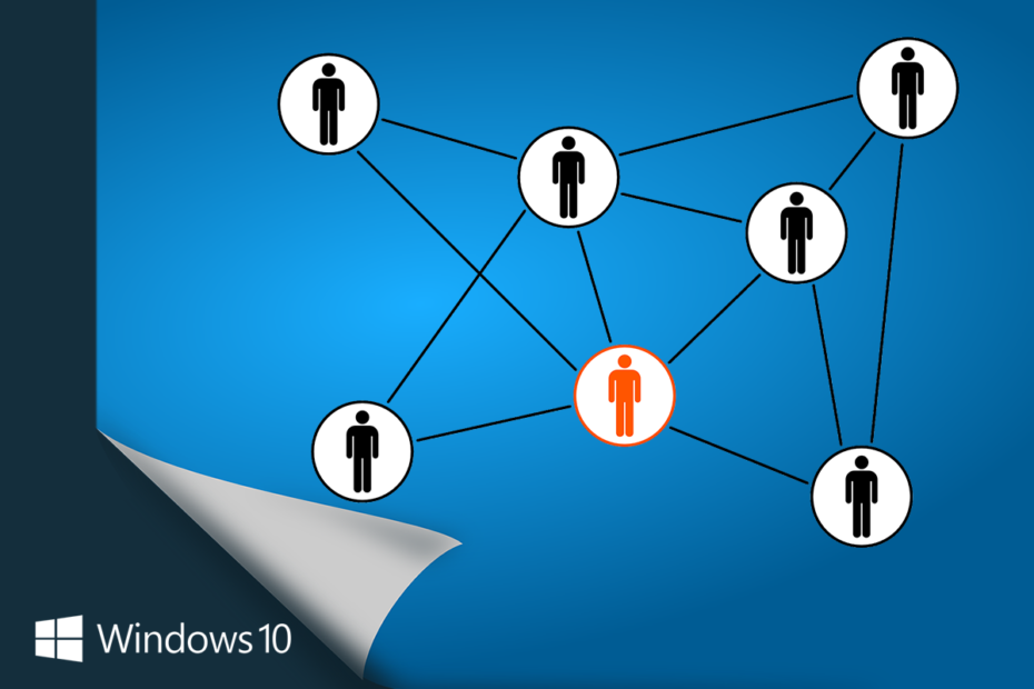 Fix Windows 10 File Sharing Not Working