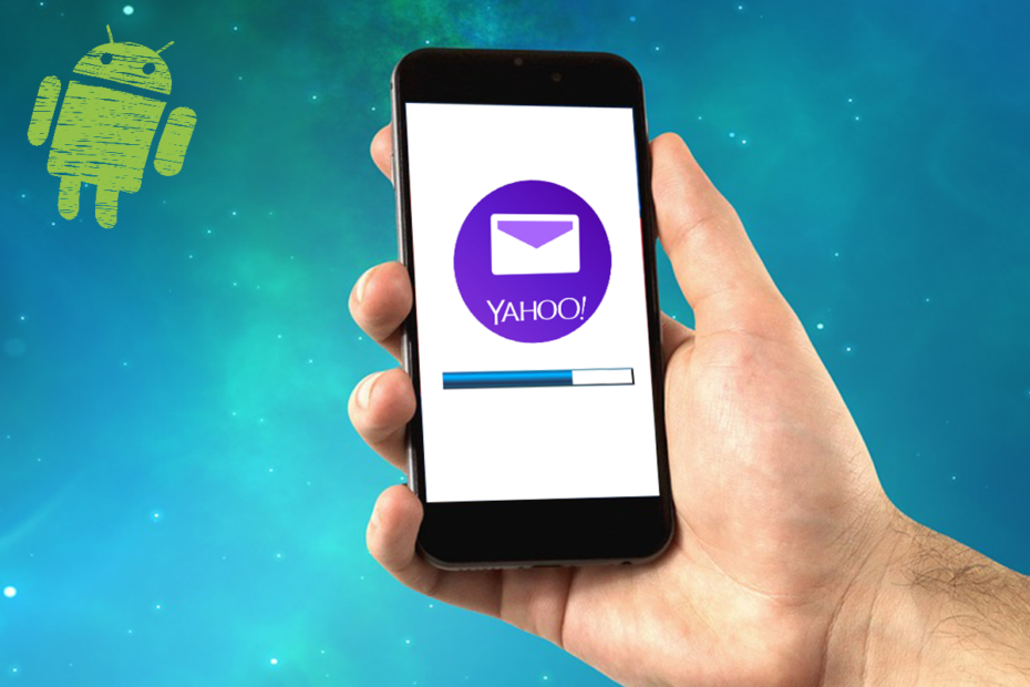 How to Add Yahoo Mail to Android