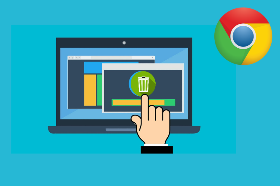 How to Clear Cache & Cookies in Google Chrome