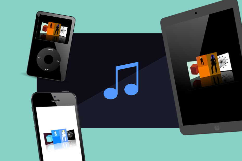 How to Copy Playlists to iPhone, iPad, or iPod