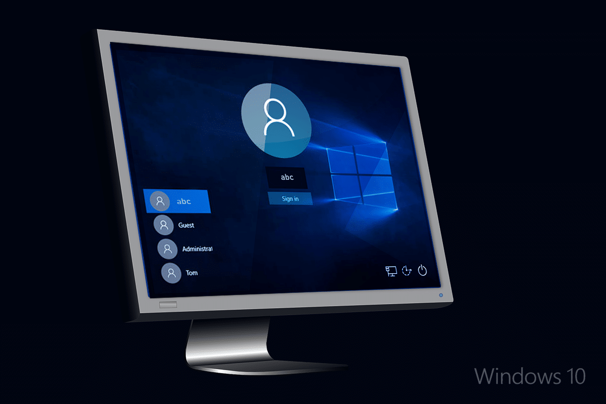 How to Enable or Disable Fast User Switching in Windows 10