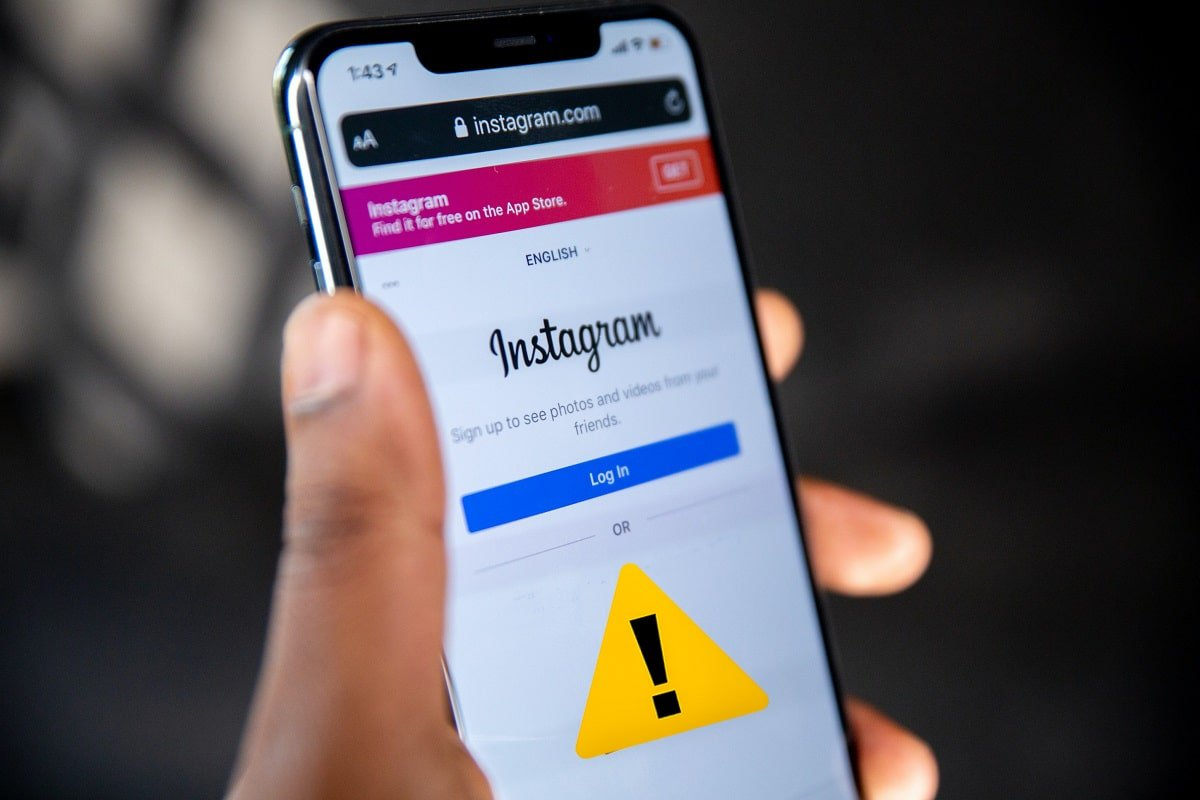 How to Fix Instagram Won't Let Me Log In
