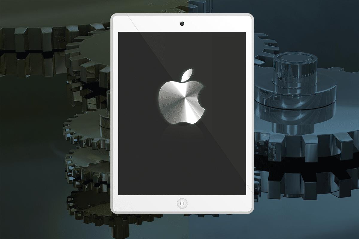 How to Hard Reset iPad Mini