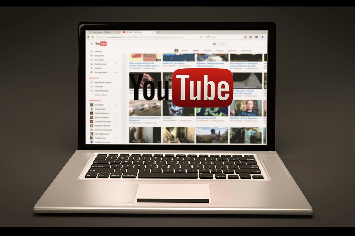 How to Restore the Old YouTube Layout