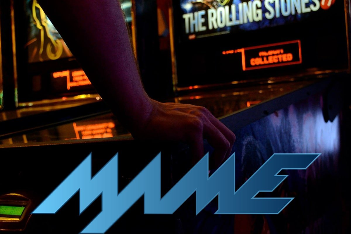 How to use MAME to Play Arcade Games on Windows PC