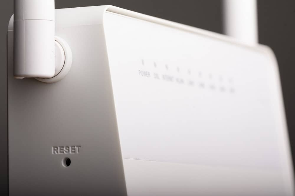 Reset Router Using Reset Button | Fix You are being Rate Limited error on Discord
