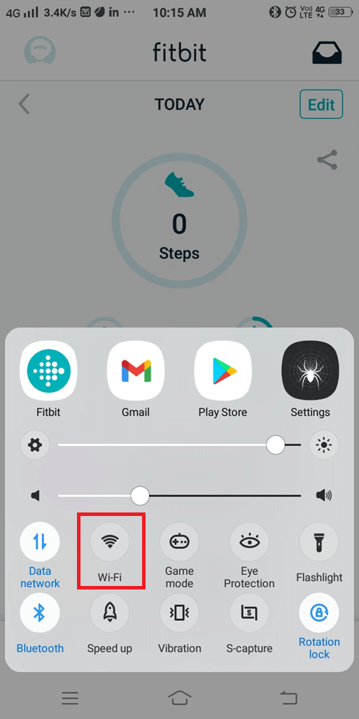 Fix Fitbit Not Syncing Issue