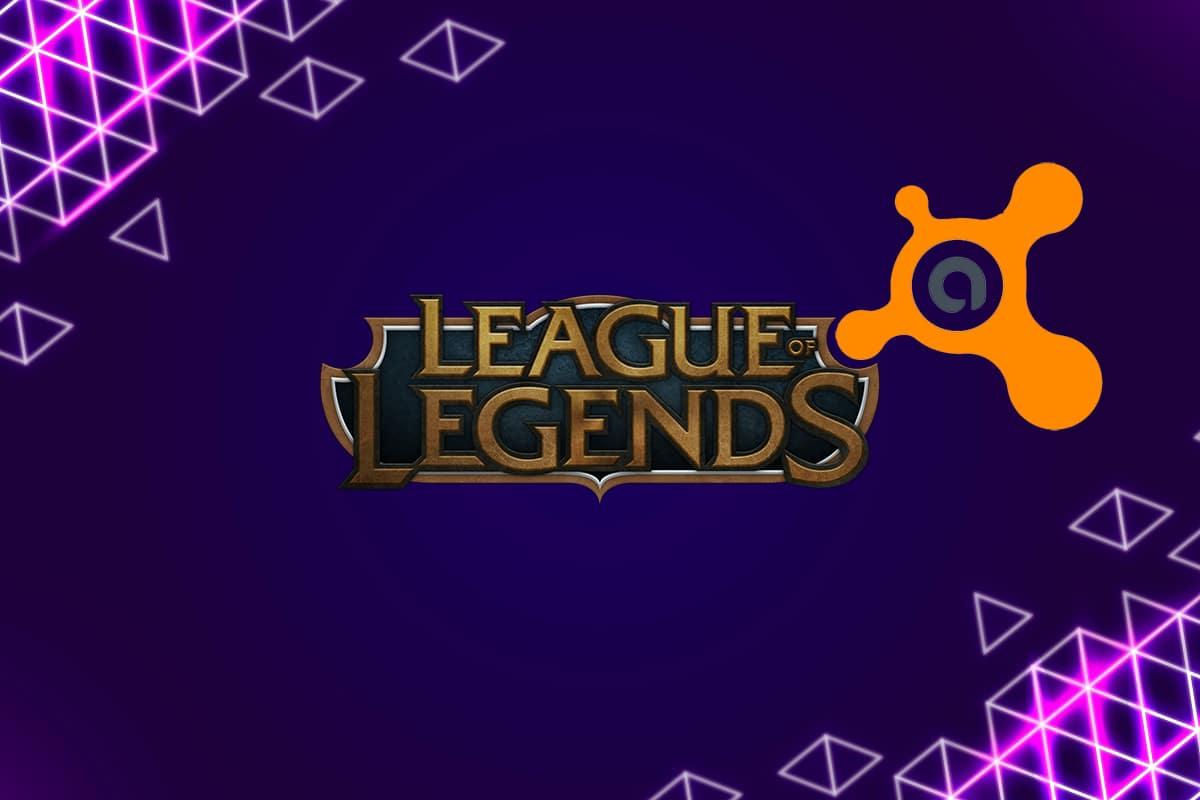 Fix Avast Blocking League of Legends (LOL)