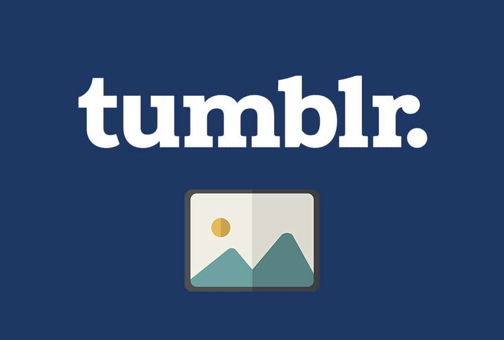 Fix Tumblr Images Not Loading Error