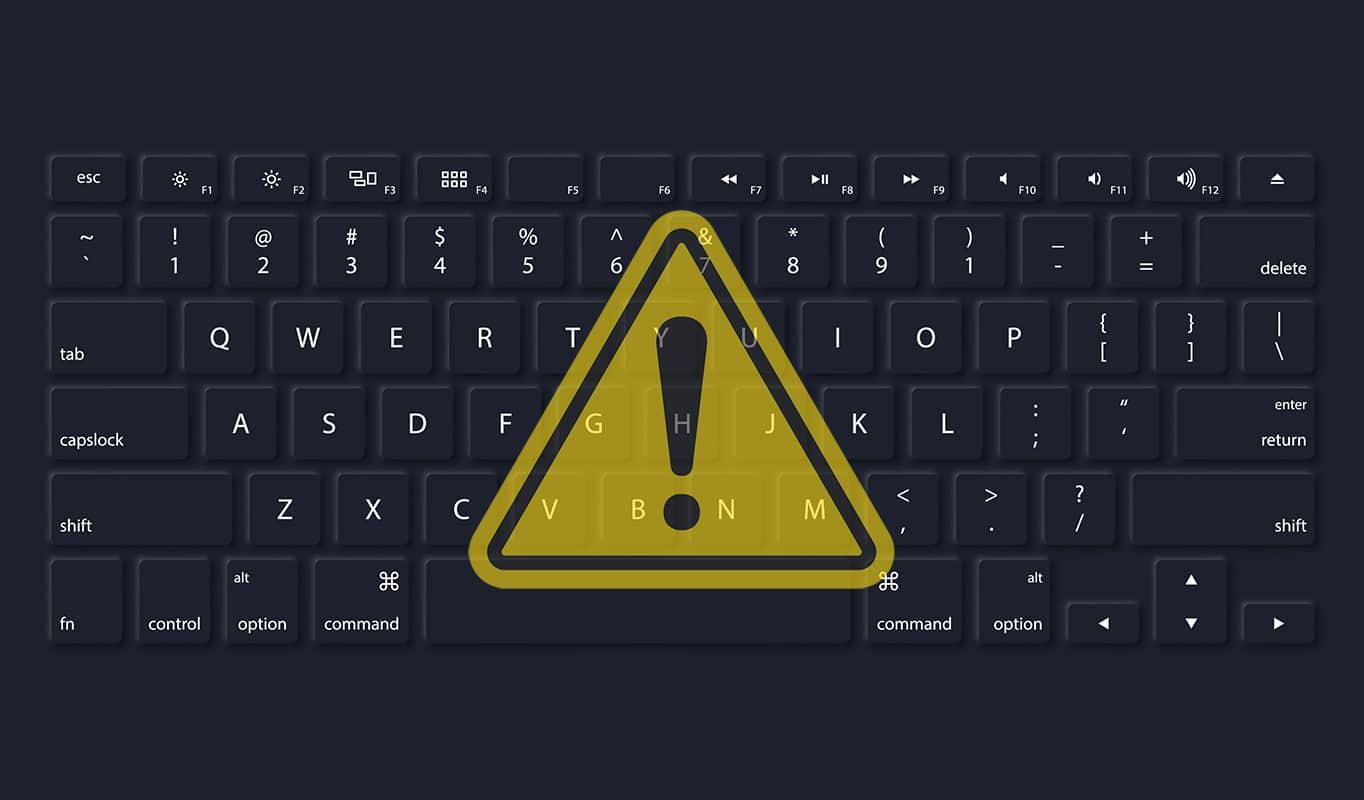 Fix keyboard Input lag in Windows 10