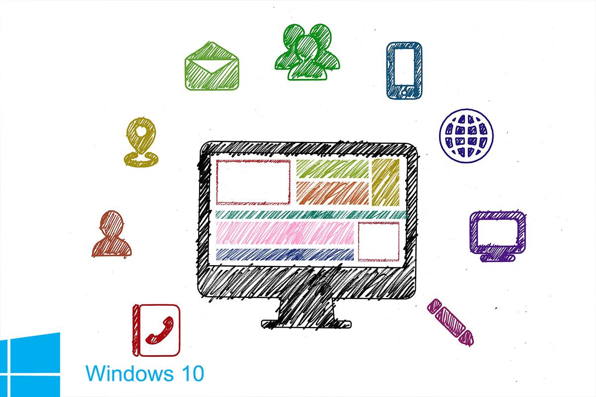 How To Add Widgets To Windows 10 Desktop