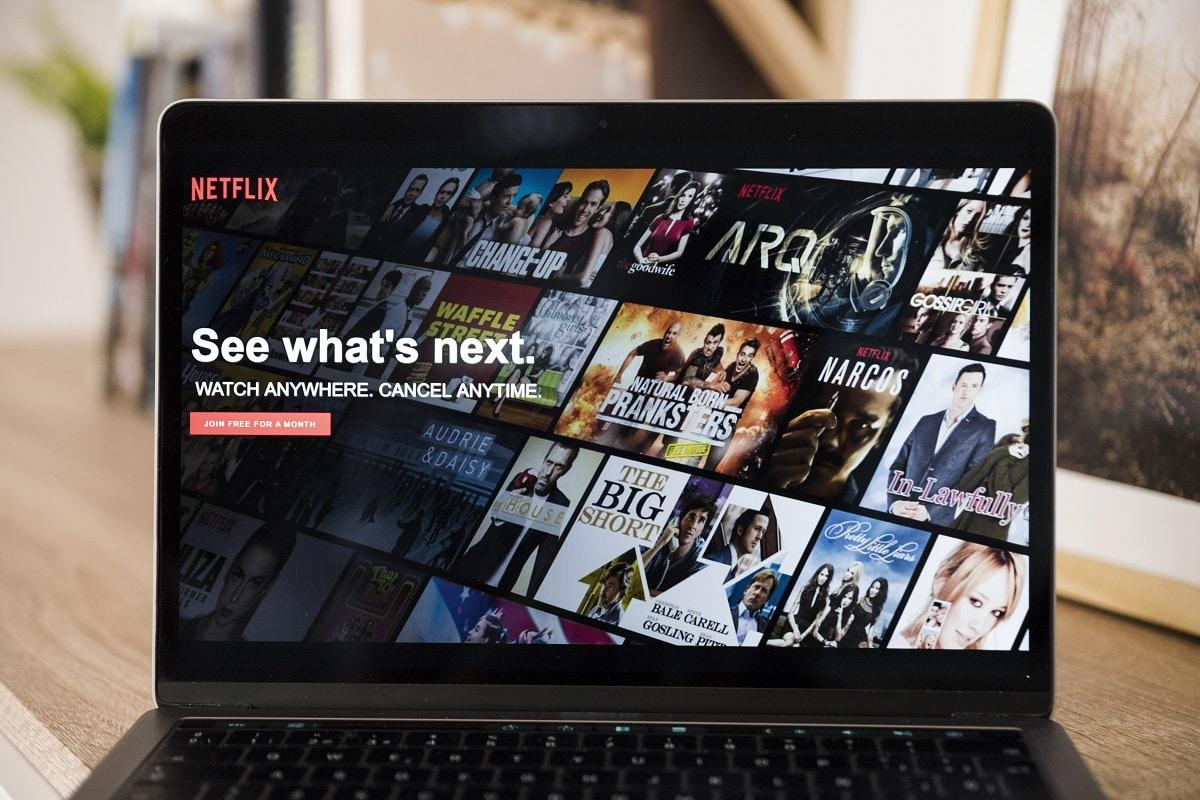 How to Change Password on Netflix