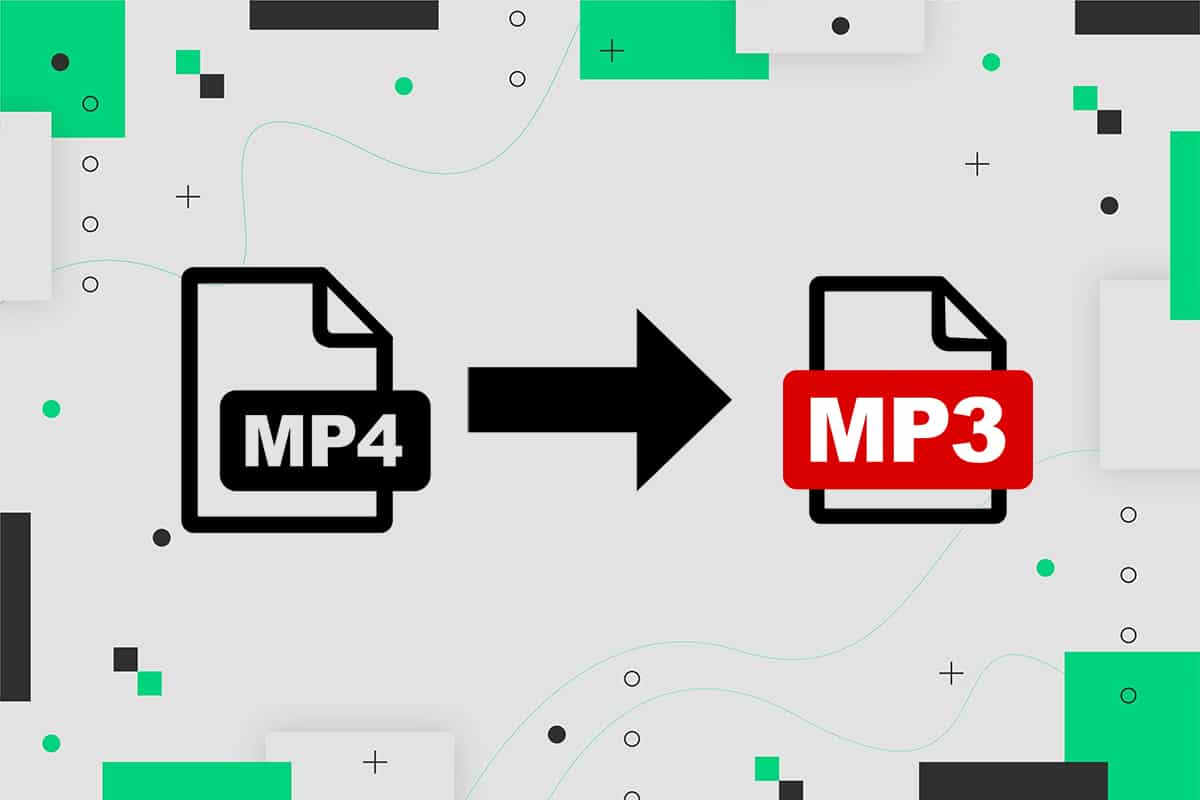How to Convert MP4 to MP3 Using VLC, Windows Media Player, iTunes