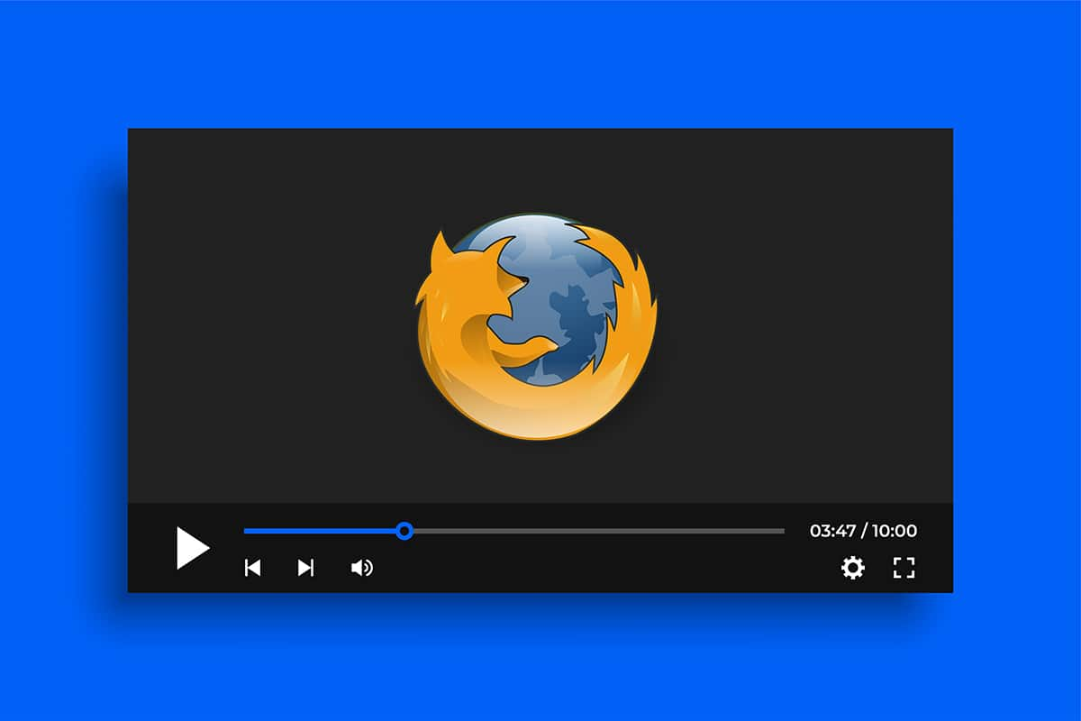 How to Fix Firefox Not Playing Videos