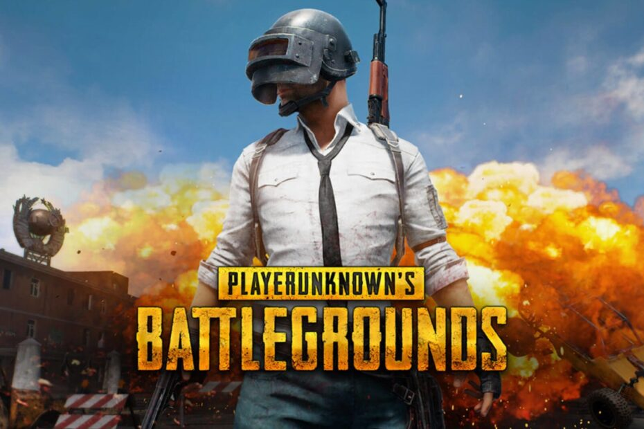 How to Fix Internet error on PUBG mobile apps