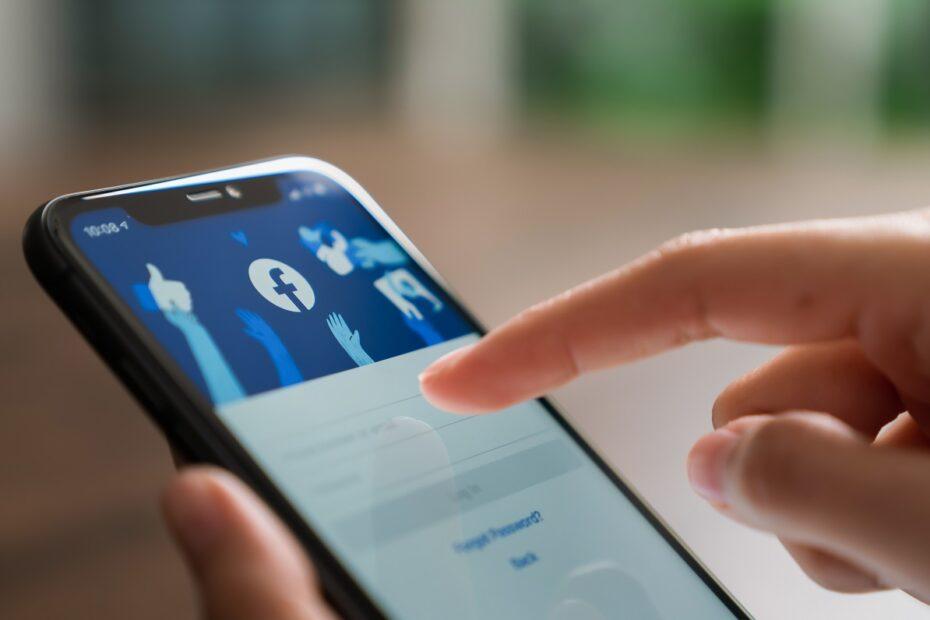 Fix Facebook Message Sent But Not Delivered
