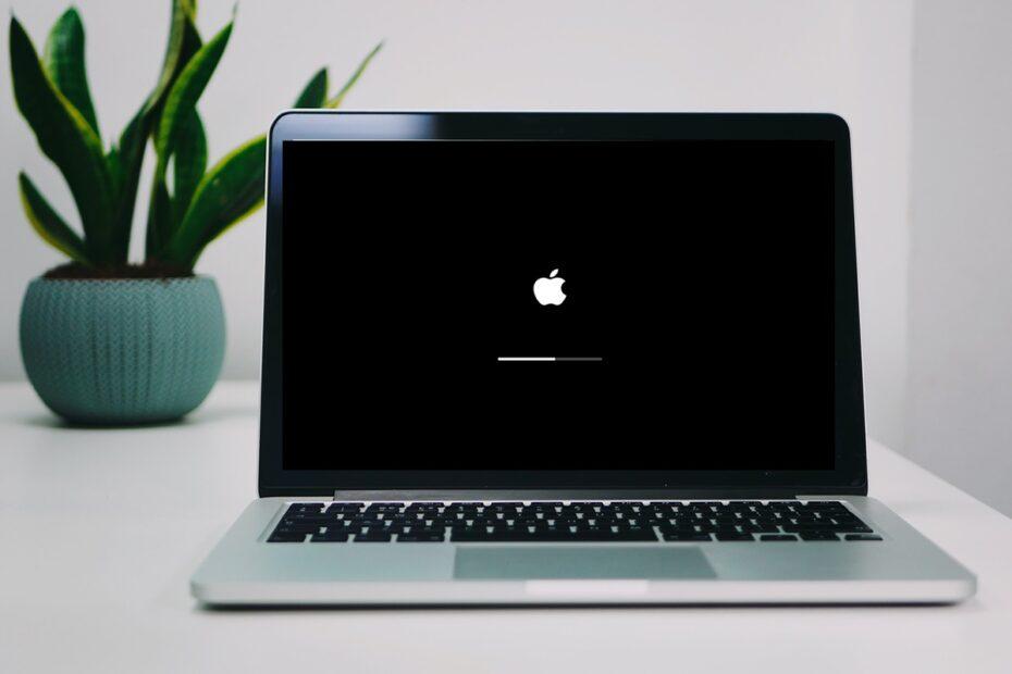 Fix Mac Software Update Stuck Installing