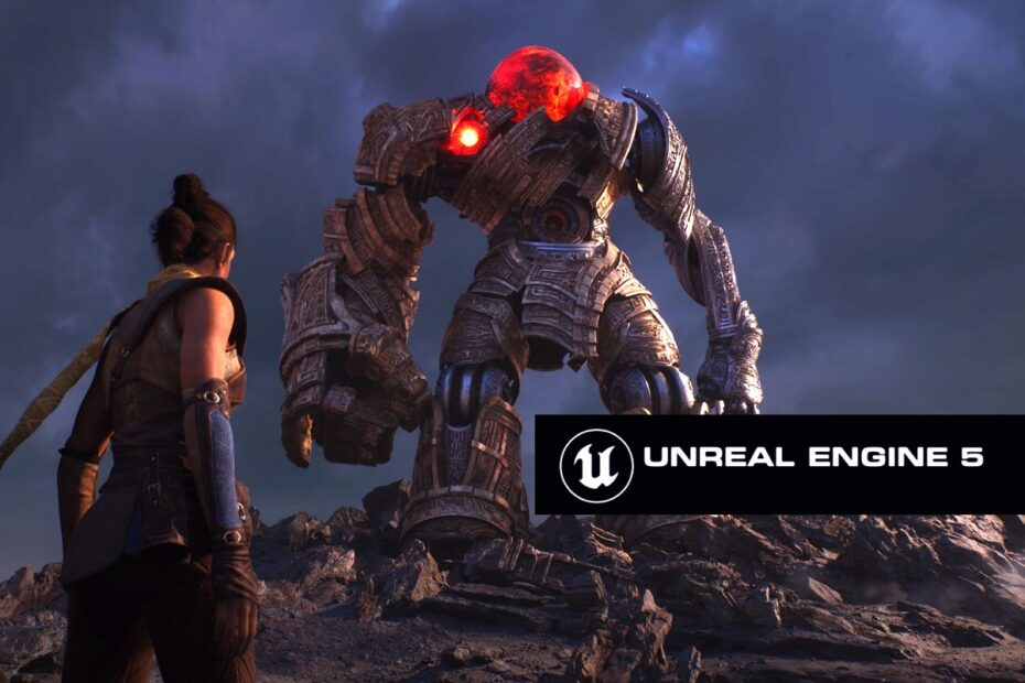 Fix Unreal Engine Exiting Due To D3D Device Being Lost