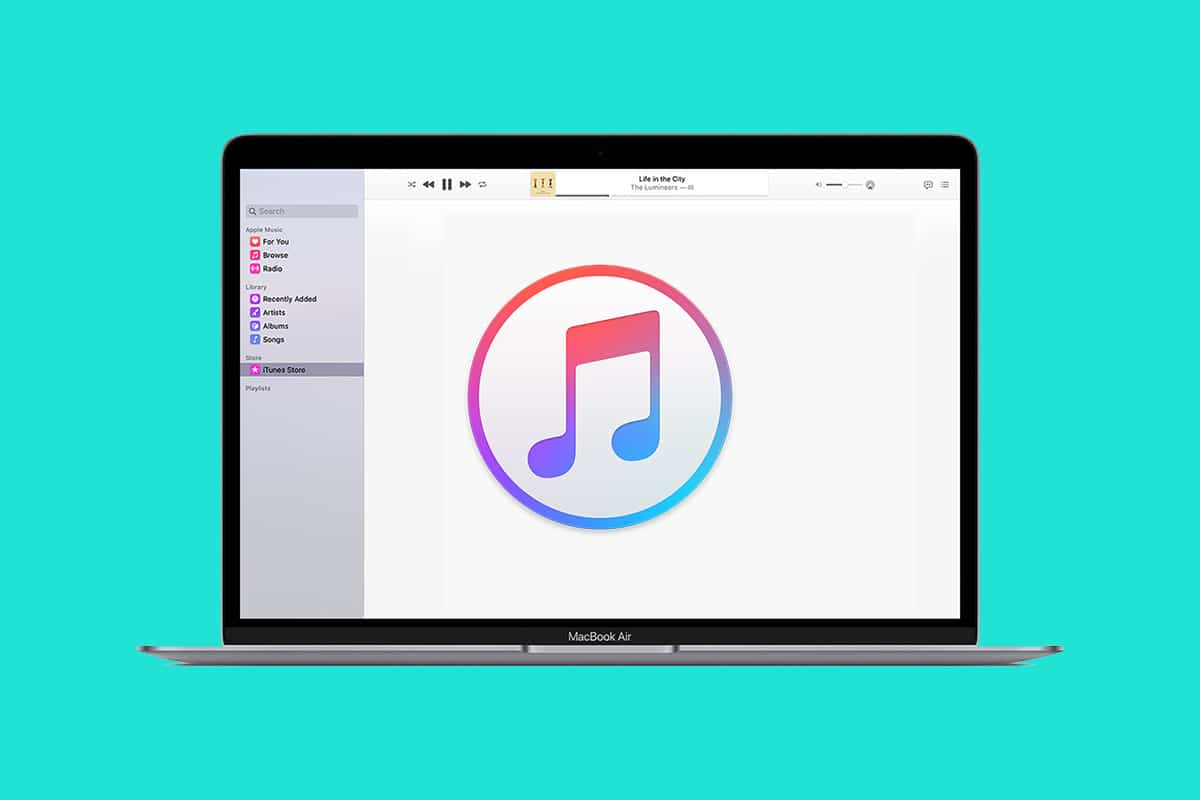 Fix iTunes Keeps Opening By Itself