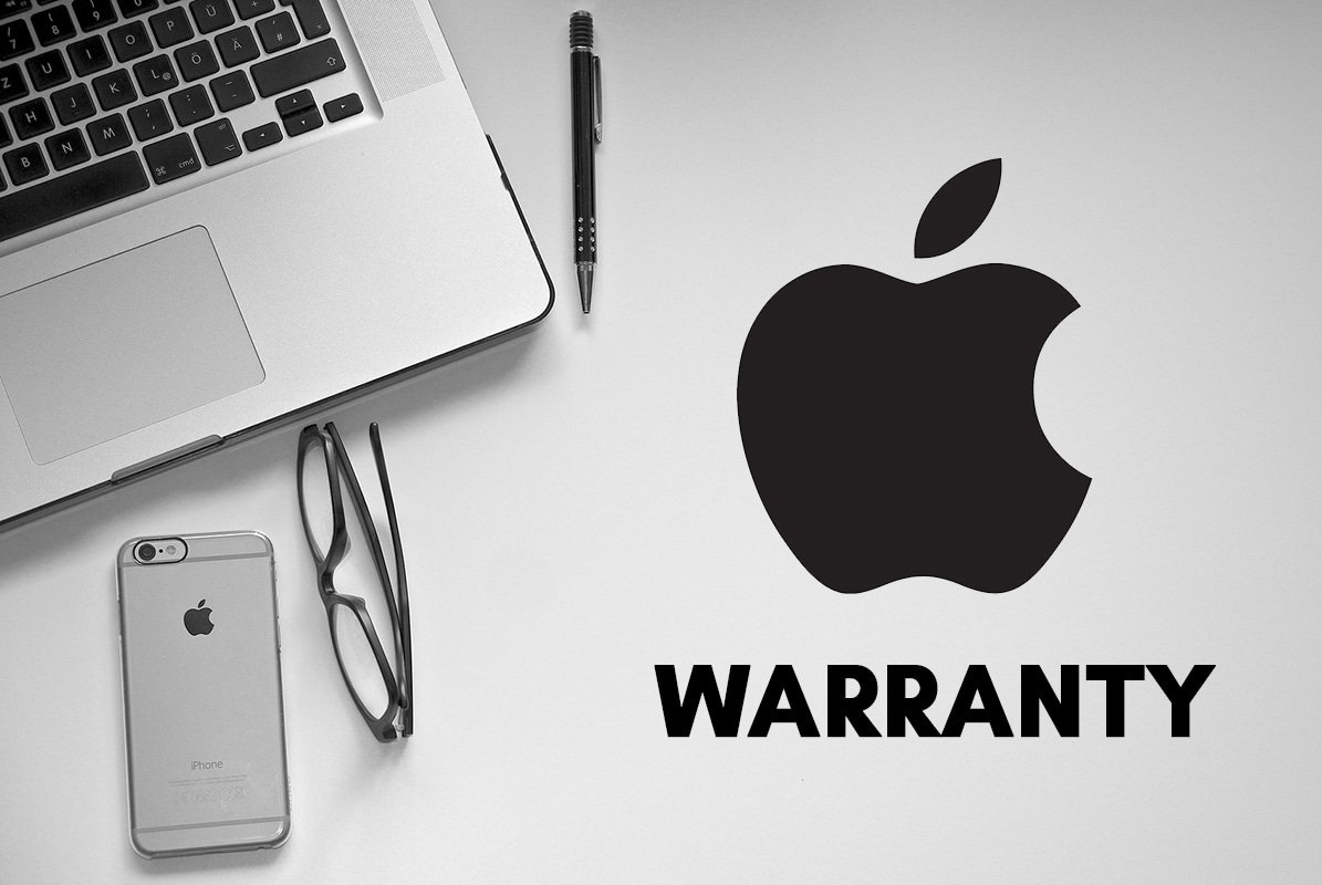 How To Check Apple Warranty Status
