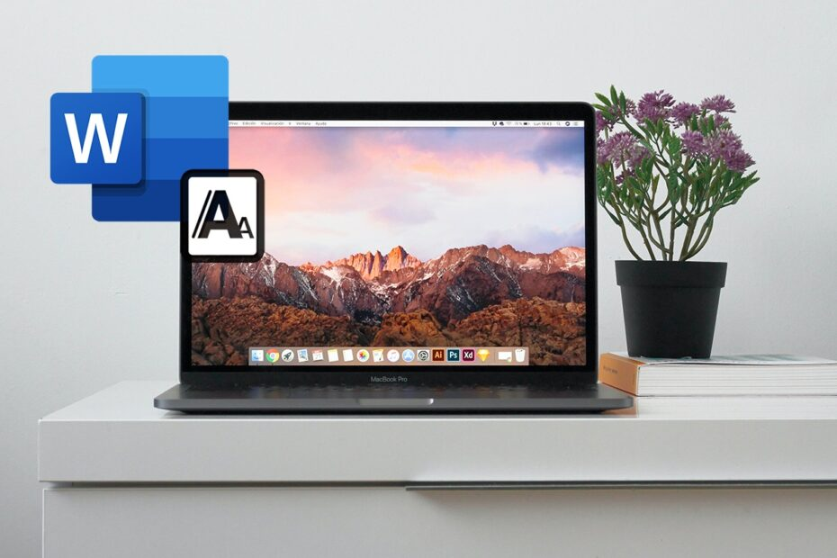 How to Add Fonts to Word Mac