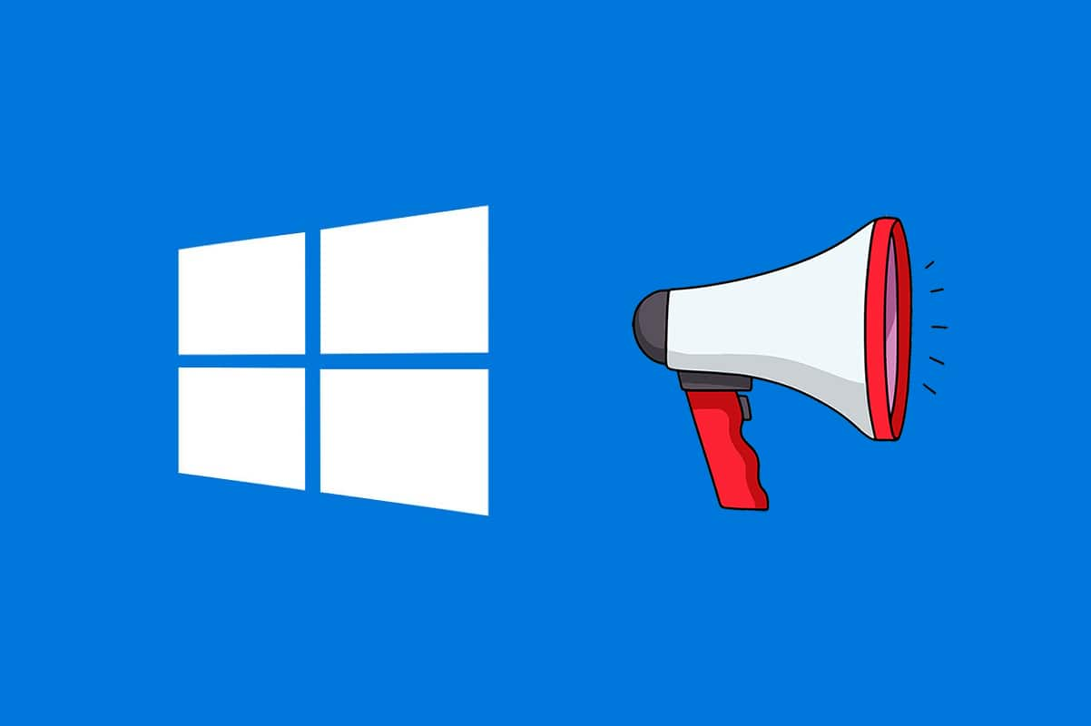 How to Turn off Narrator Voice in Windows 10