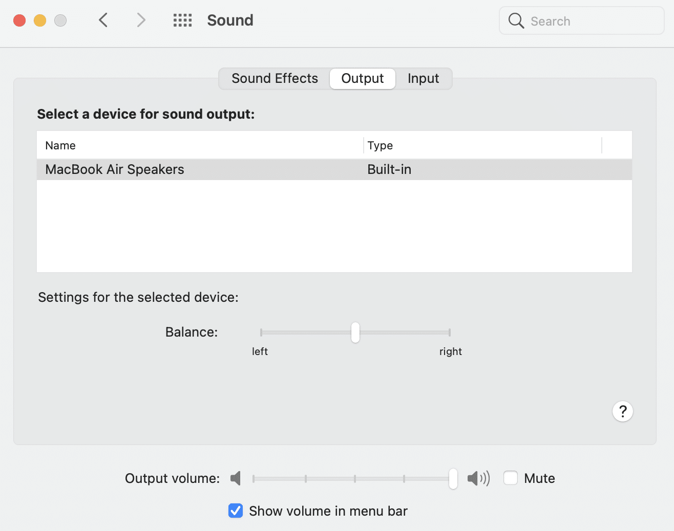 Shift to the Input tab and select your device again. Fix Mac Bluetooth Not Working