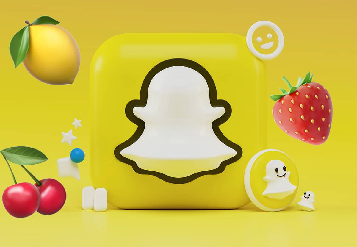 What does Fruit mean on Snapchat