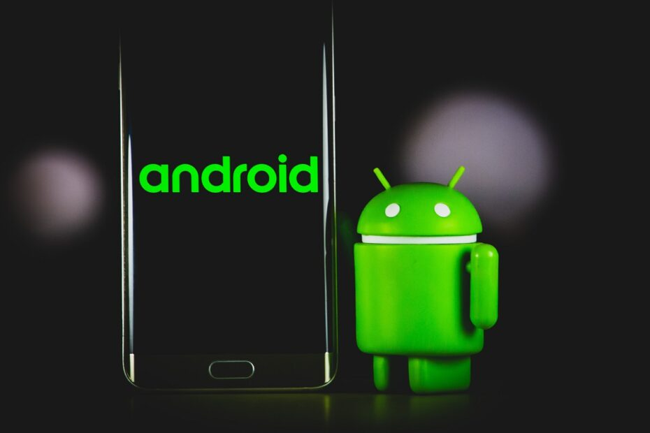 Why does Android randomly restart