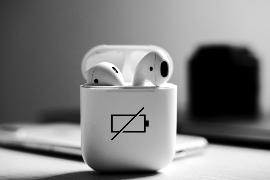 Fix AirPods Not Charging Issue
