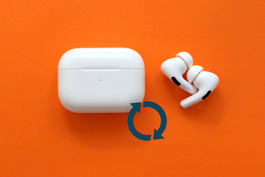 Fix AirPods Won't Reset Issue