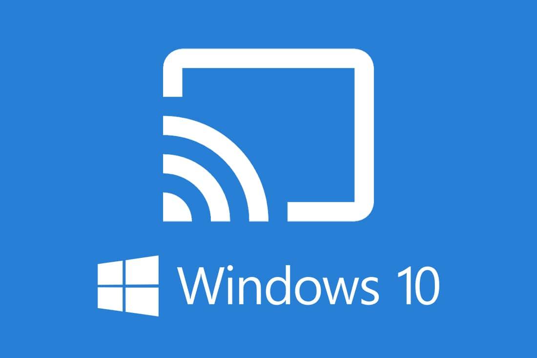 Fix Miracast Not Working on Windows 10