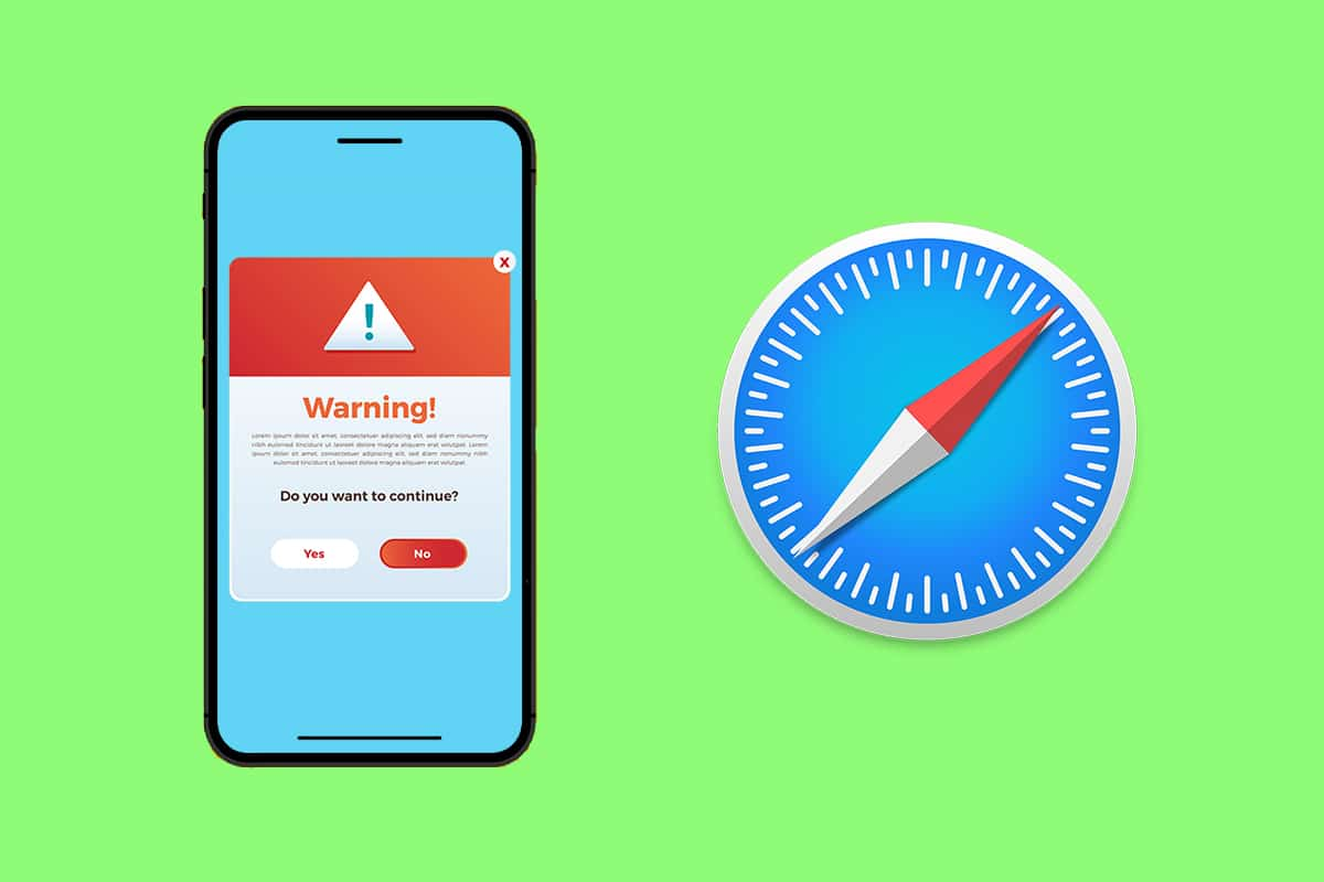How to Disable Pop-ups on Safari on iPhone