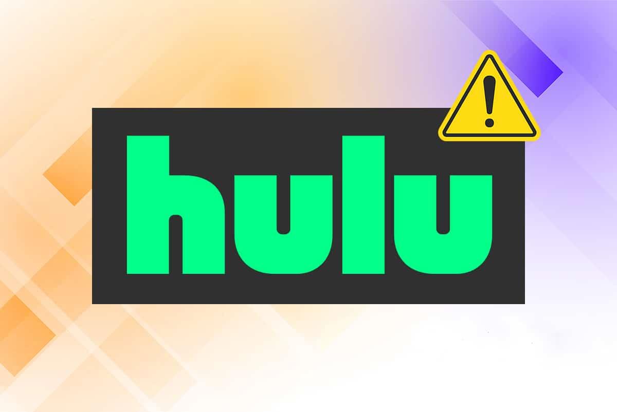 How to Fix Hulu Token Error 3