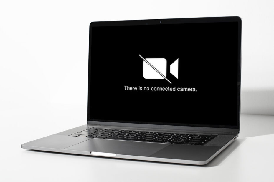 How to Fix Mac Camera Not Working