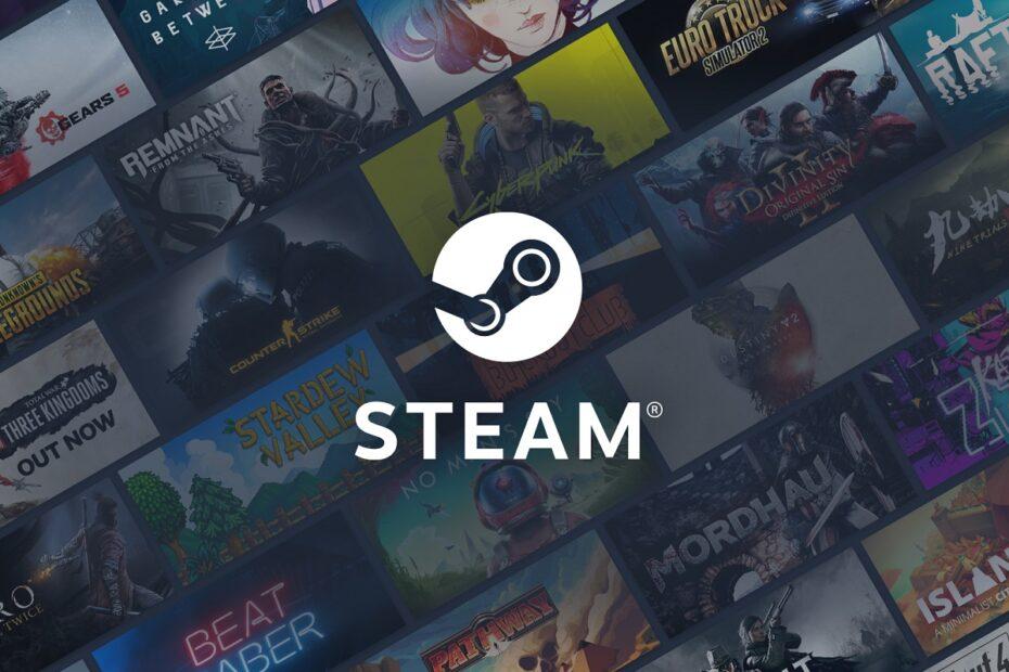 How to Open Steam Games in Windowed Mode