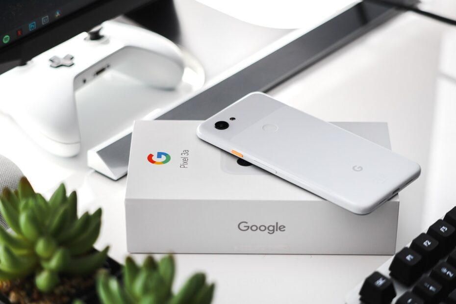 How to Remove SIM Card from Google Pixel 3