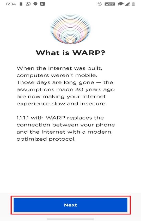 كيفية فتح المواقع المحجوبة على هواتف الأندرويد