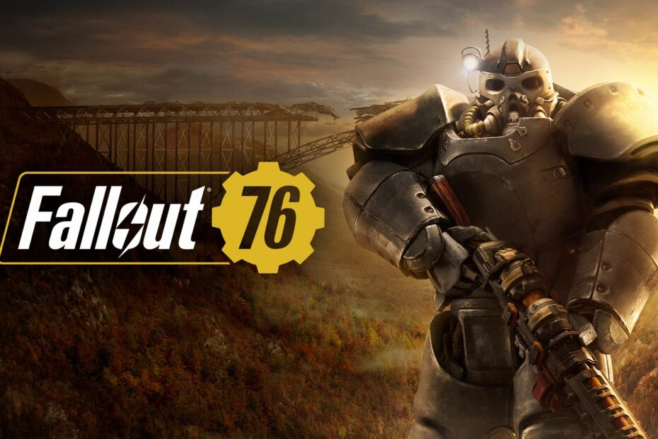 Fix Fallout 76 Disconnected from Server