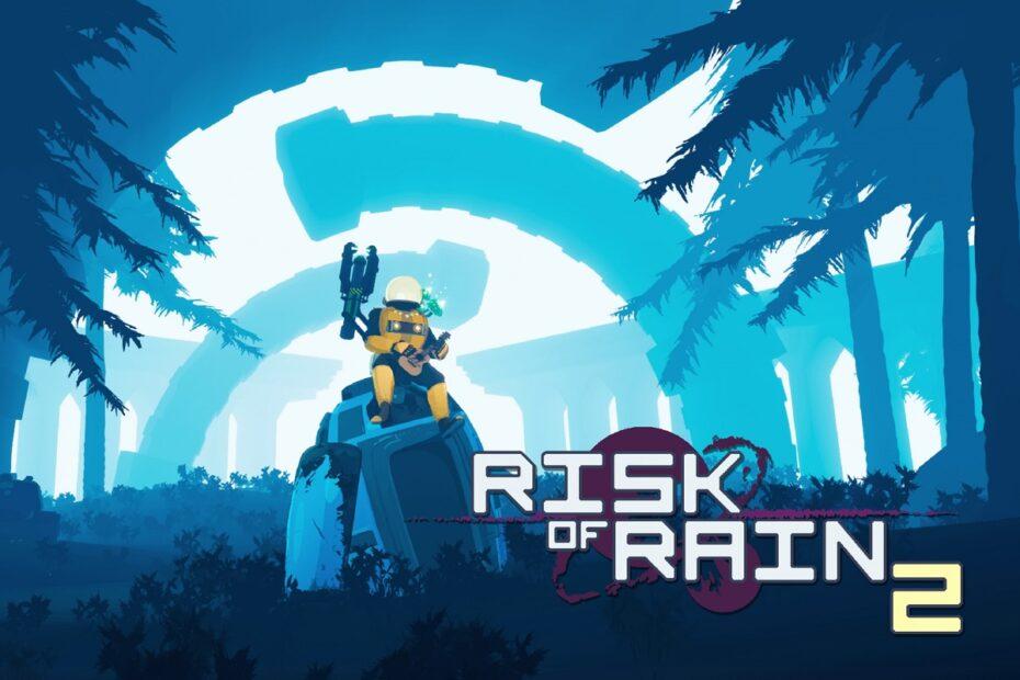 Fix Risk of Rain 2 Multiplayer Not Working