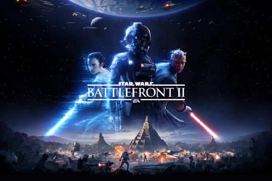 Fix Star Wars Battlefront 2 Not Launching